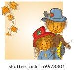 Thanksgiving Or Halloween...