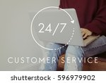 24 7 Help Desk Customer Servic...