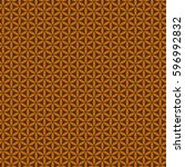 repeat pattern for wrapping... | Shutterstock . vector #596992832