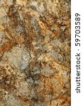 a polished granite slab... | Shutterstock . vector #59703589