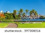 The Royal Botanical Garden Of...