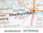 Shelbyville. Tennessee. USA