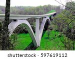 The Natchez Trace Parkway...
