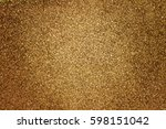 Brown Raw Sugar Background....