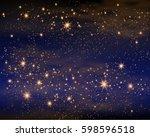 Magic Space. Fairy Dust....
