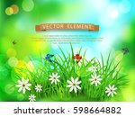 vector element for design....   Shutterstock .eps vector #598664882