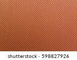 background  nylon texture close ... | Shutterstock . vector #598827926
