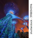 singapore   may 16  2016  ...   Shutterstock . vector #598854596
