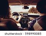 belgorod  russia   may 08  2016 ... | Shutterstock . vector #598990085
