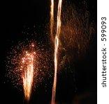 festival cairns 2005  ... | Shutterstock . vector #599093
