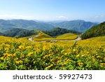 buatong field | Shutterstock . vector #59927473