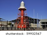 Port Adelaide Light House
