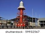 Port Adelaide Light House