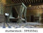 France  Castle Of Blois  King...