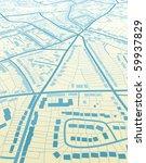 editable vector illustration of ... | Shutterstock .eps vector #59937829