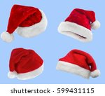christmas. | Shutterstock . vector #599431115