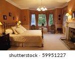 Luxurious Victorian Bedroom...