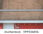 The Rubber Roof Tiles With Red...