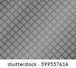 close up metal texture and... | Shutterstock .eps vector #599557616