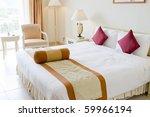 bed | Shutterstock . vector #59966194