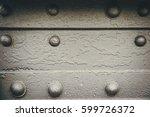 steel industry  | Shutterstock . vector #599726372