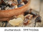 Frankincense Dhoop  A Natural...