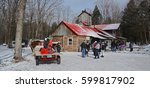 Valcourt Quebec Canada 03 13 1...