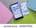 ui ux design  mobile...