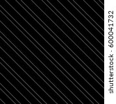 seamless slanting lines pattern.... | Shutterstock . vector #600041732