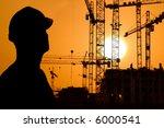 construction | Shutterstock . vector #6000541