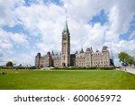Small photo of The Parliament - Ottawa - Canada