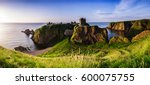 Panoramic View Of Dunottar...