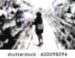 picture blurred  for background ... | Shutterstock . vector #600098096