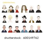 march 14  2017  editorial... | Shutterstock .eps vector #600149762