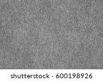 grey  elegant fabric texture | Shutterstock . vector #600198926