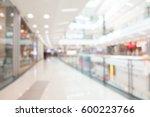 abstract blur and bokeh... | Shutterstock . vector #600223766