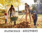 Children Helping Parents To...