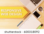 responsive web design   linear...