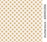 vintage tiling seamless pattern ... | Shutterstock .eps vector #600401006
