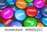 Website And Internet Domain...