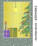 christmas   Shutterstock . vector #60044861