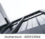 architecture details modern... | Shutterstock . vector #600515066