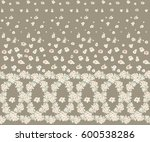 seamless country pattern in... | Shutterstock .eps vector #600538286