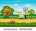 game background. vector...
