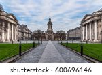 dublin ireland  jan 21 2017... | Shutterstock . vector #600696146