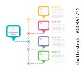 modern design template    can... | Shutterstock .eps vector #600861722