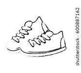 sneaker shoes icon image