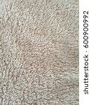 Wool Fabric Texture.