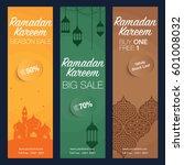 ramadan banner design. simple...