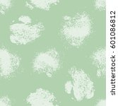 seamless raster pattern with... | Shutterstock . vector #601086812